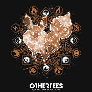 OtherTees: Starry Sky of Evolution