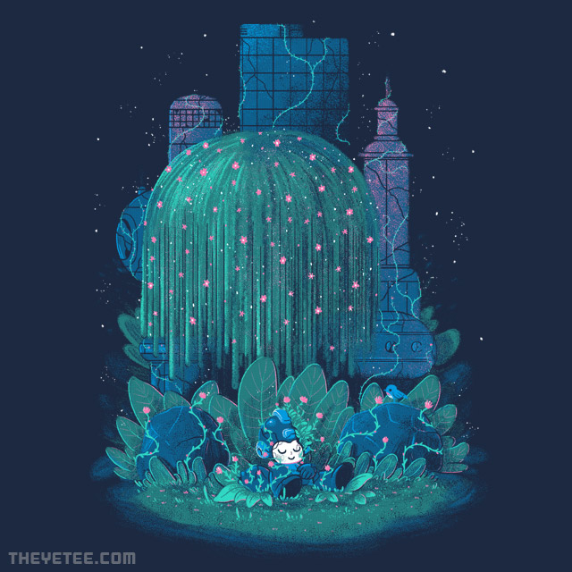 The Yetee: When the Earth is Finally At Peace