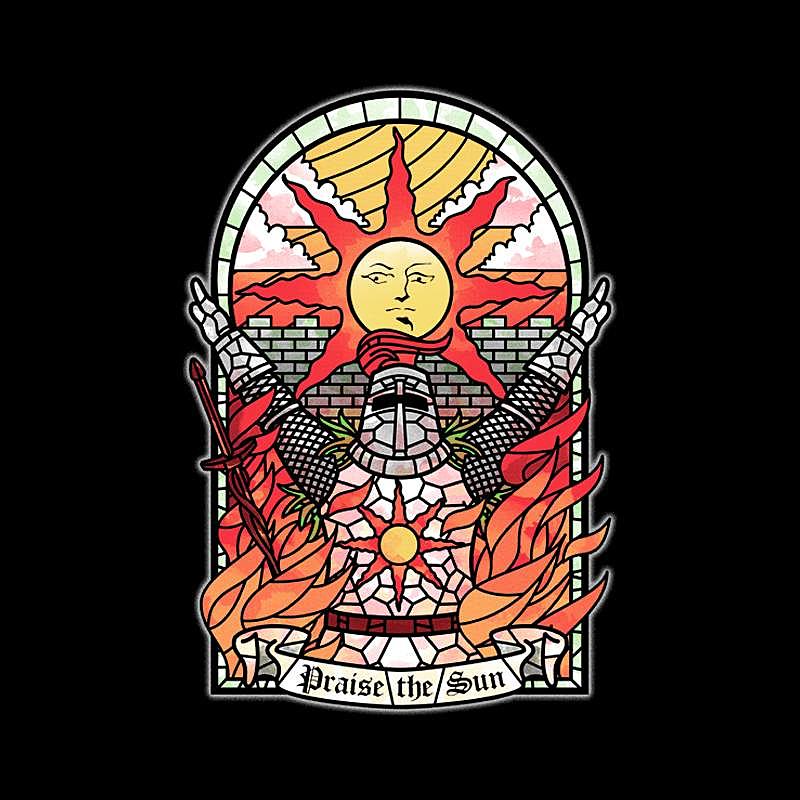 Pampling: Church of the Sun