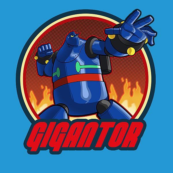 NeatoShop: Gigantor