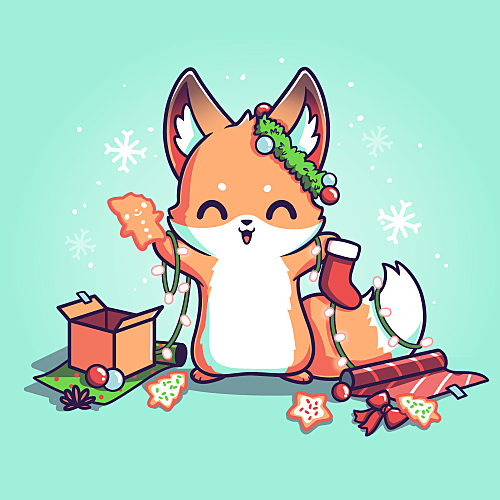TeeTurtle: It's That Time of Year