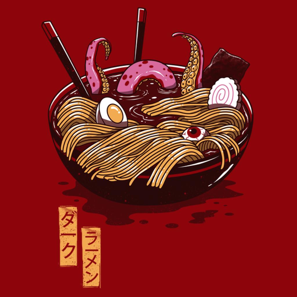 NeatoShop: Dark Ramen
