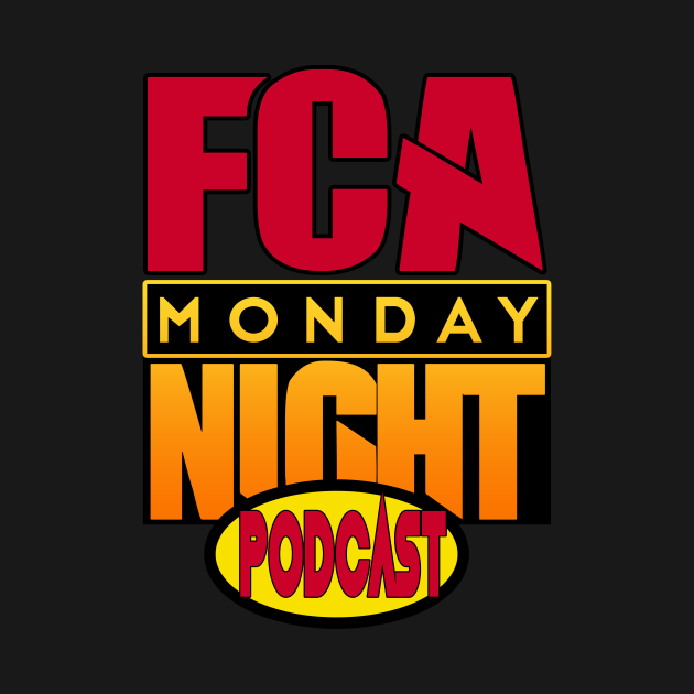 TeePublic: FCA Mondy NIGHT Podcast