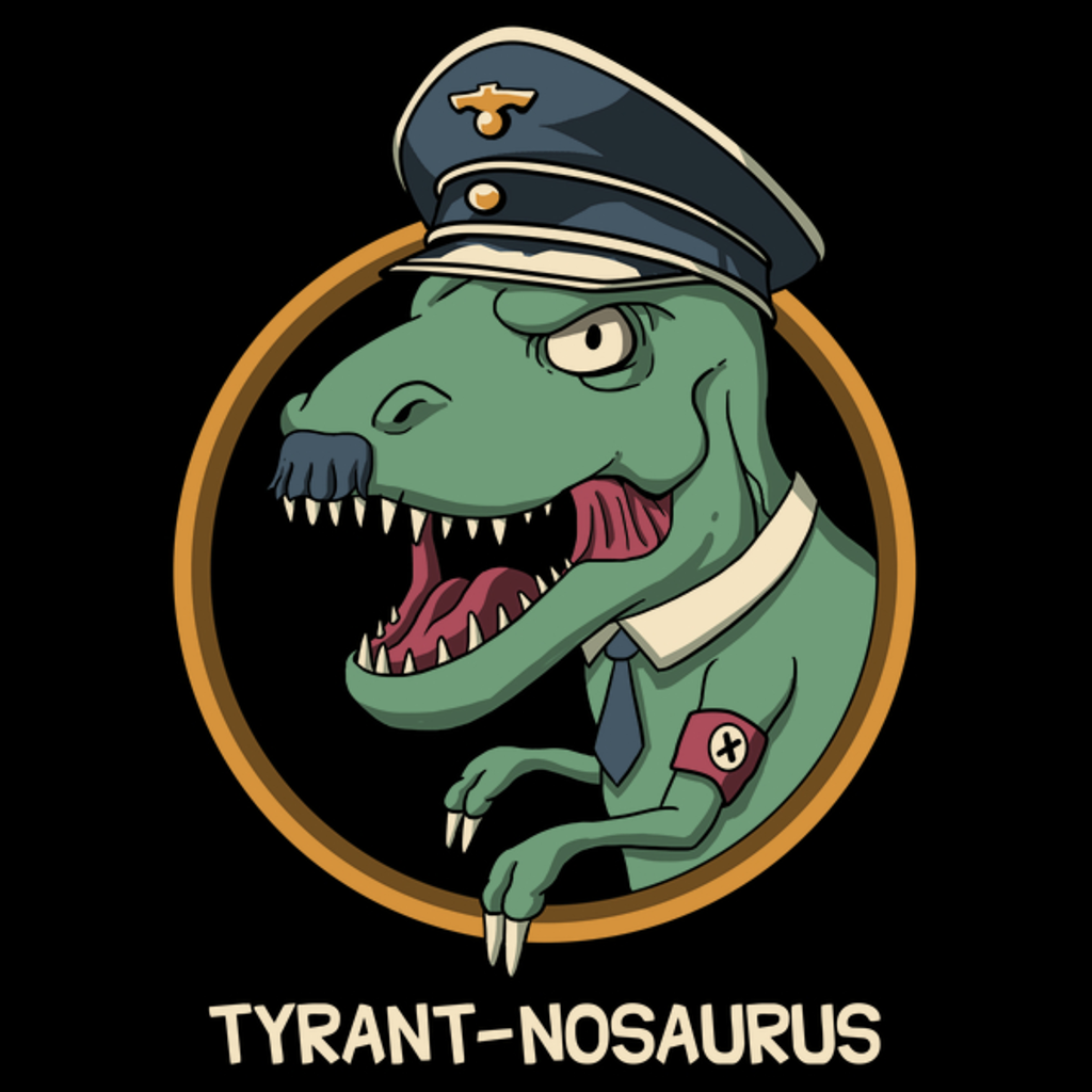 NeatoShop: Tyrant-nosaurus