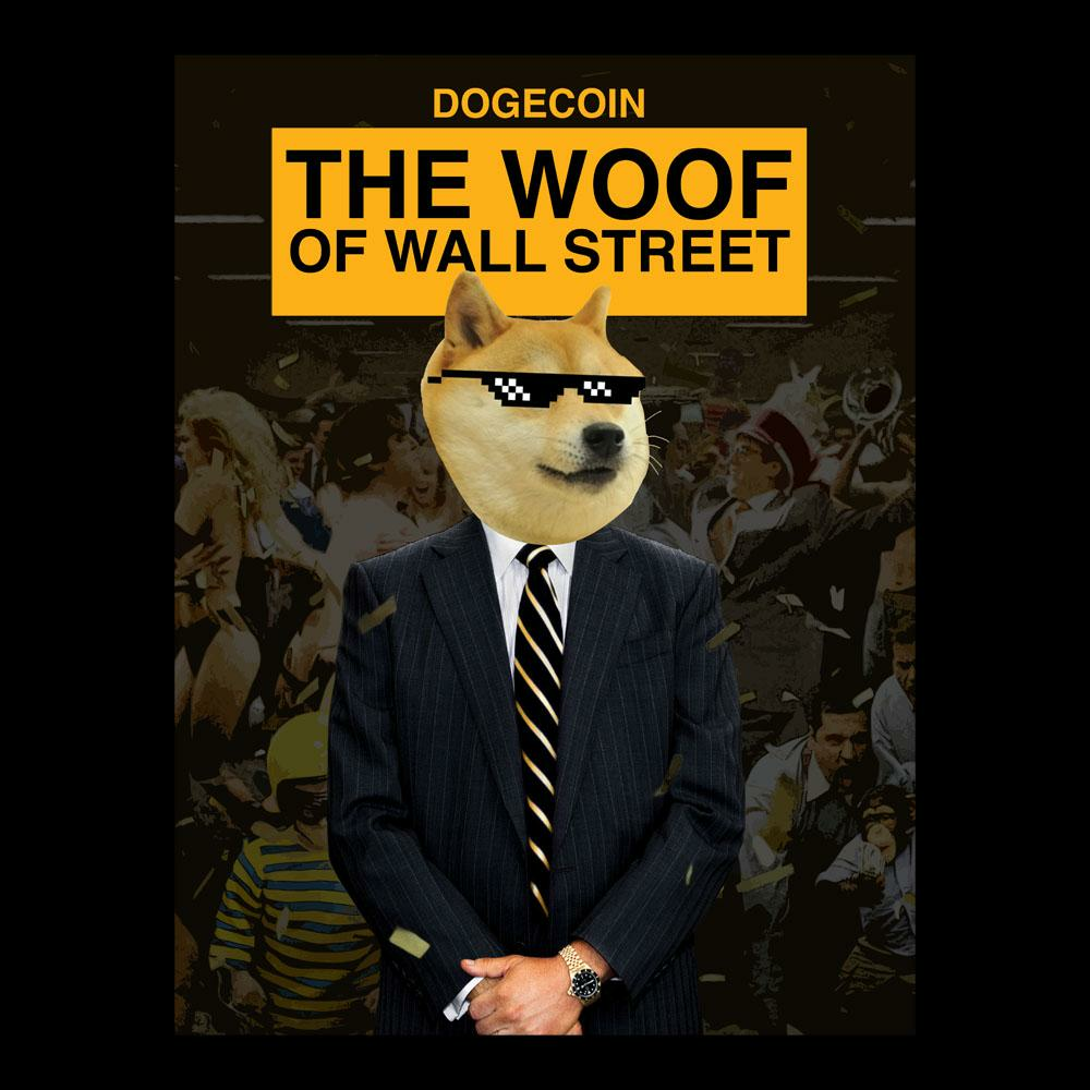 BustedTees: The Woof Of Wall Street