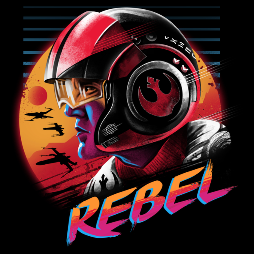 NeatoShop: Rad Rebel
