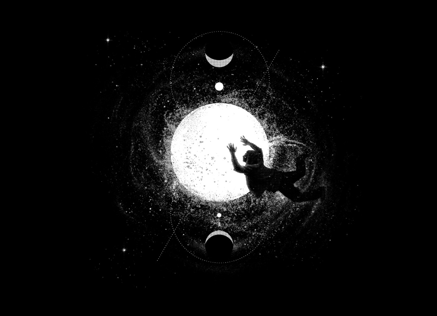Threadless: Light Burst