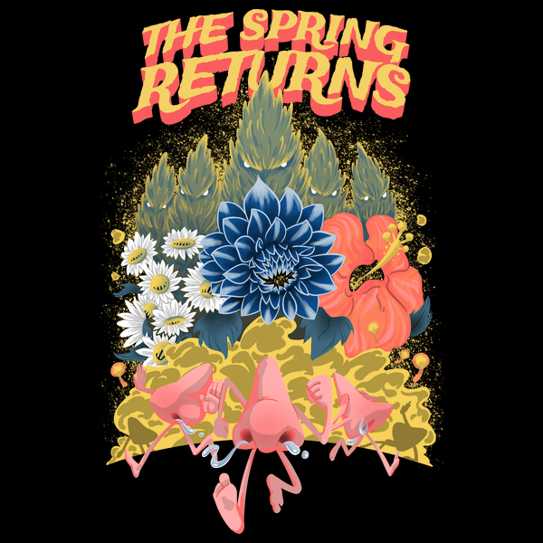 NeatoShop: The Spring Returns