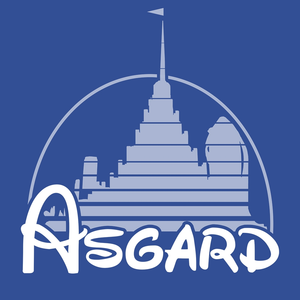 TeeTournament: Asgard Pictures