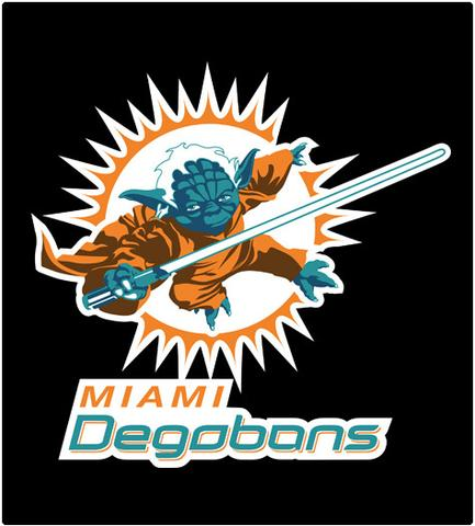 Shirt Battle: Miami Degobans