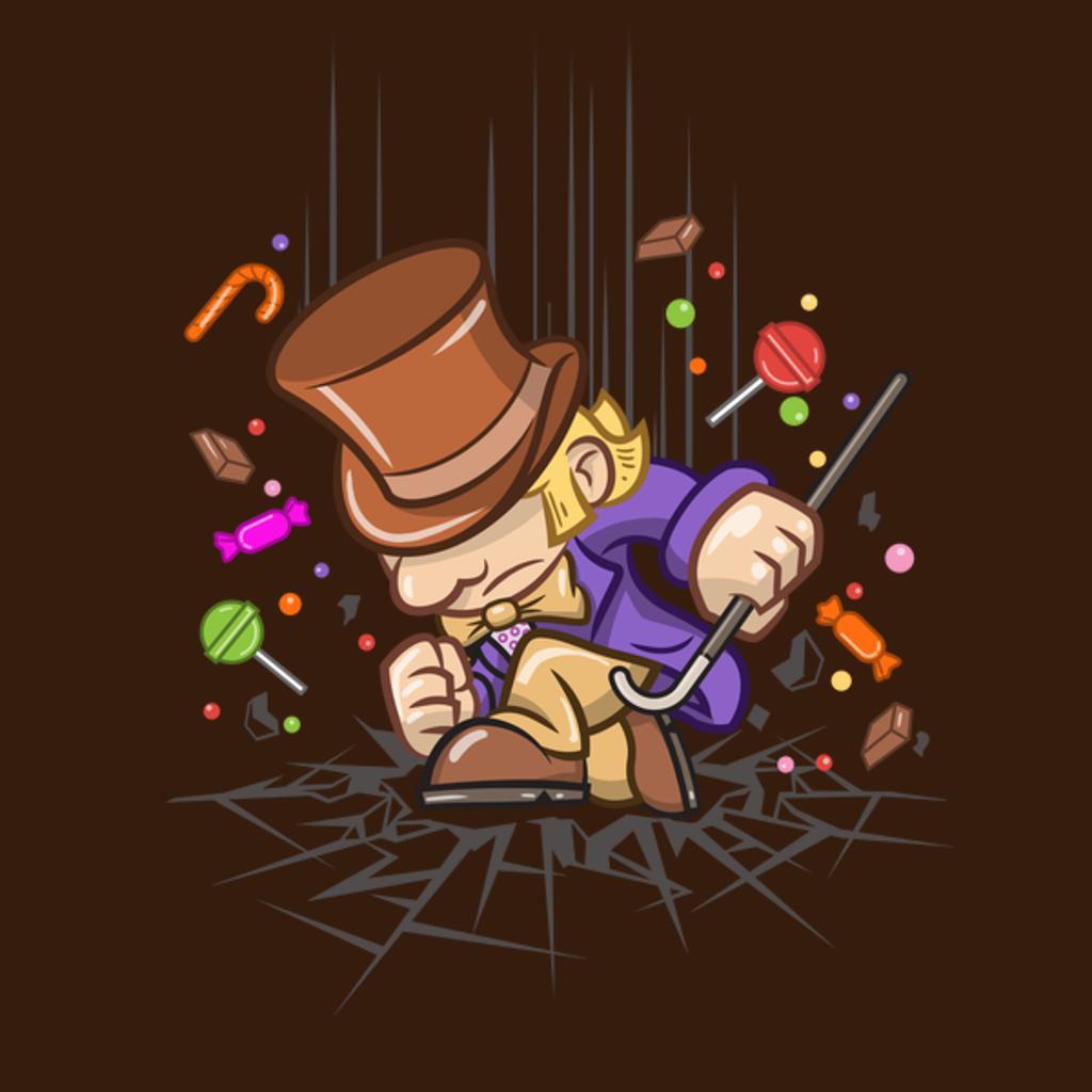 NeatoShop: Sweet Chocolate Landing