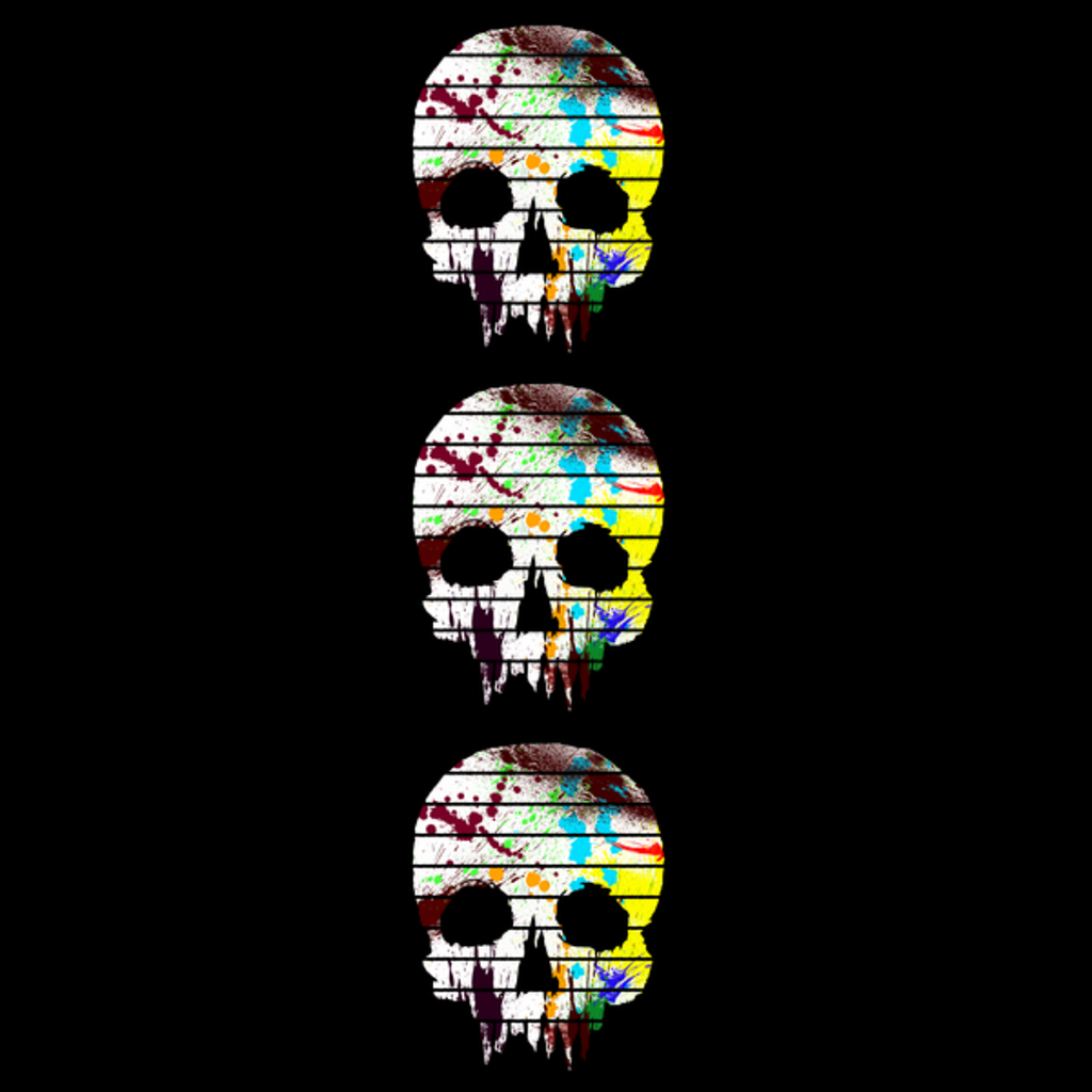 NeatoShop: Skulls