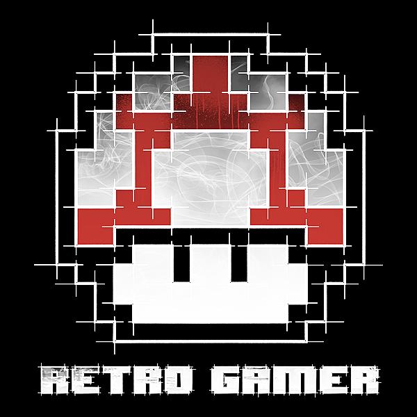 NeatoShop: Retro Gamer