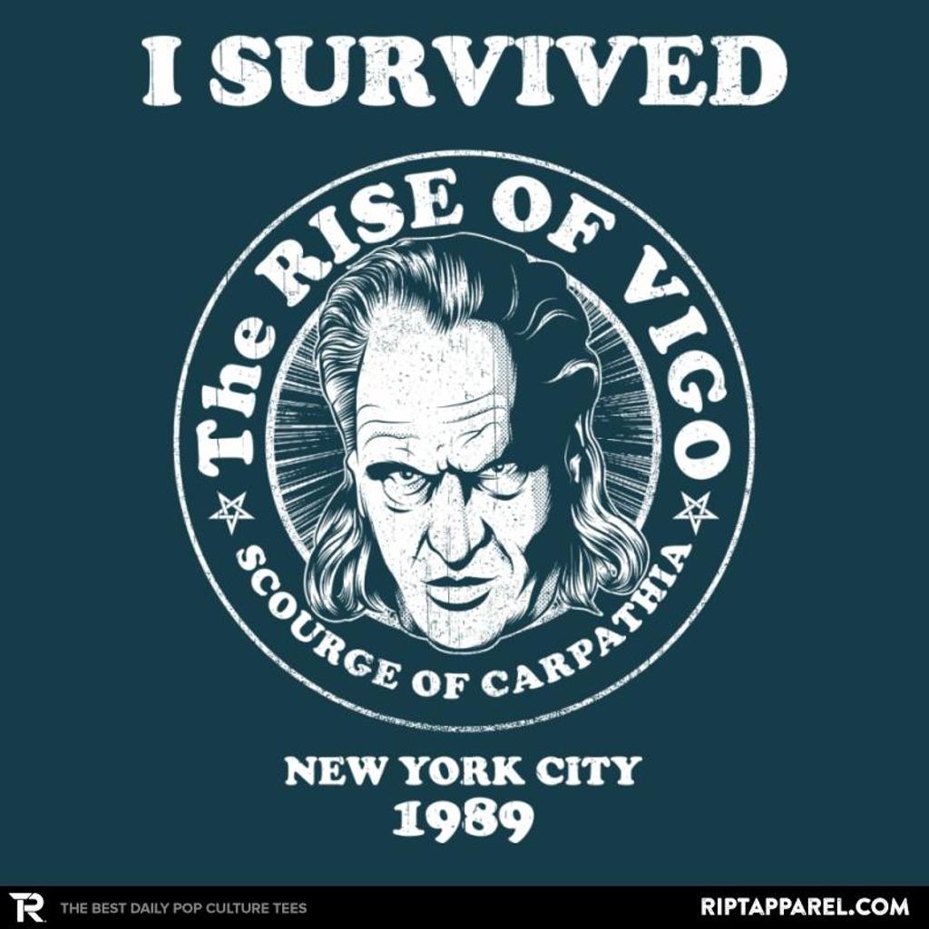 Ript: Surviving Vigo