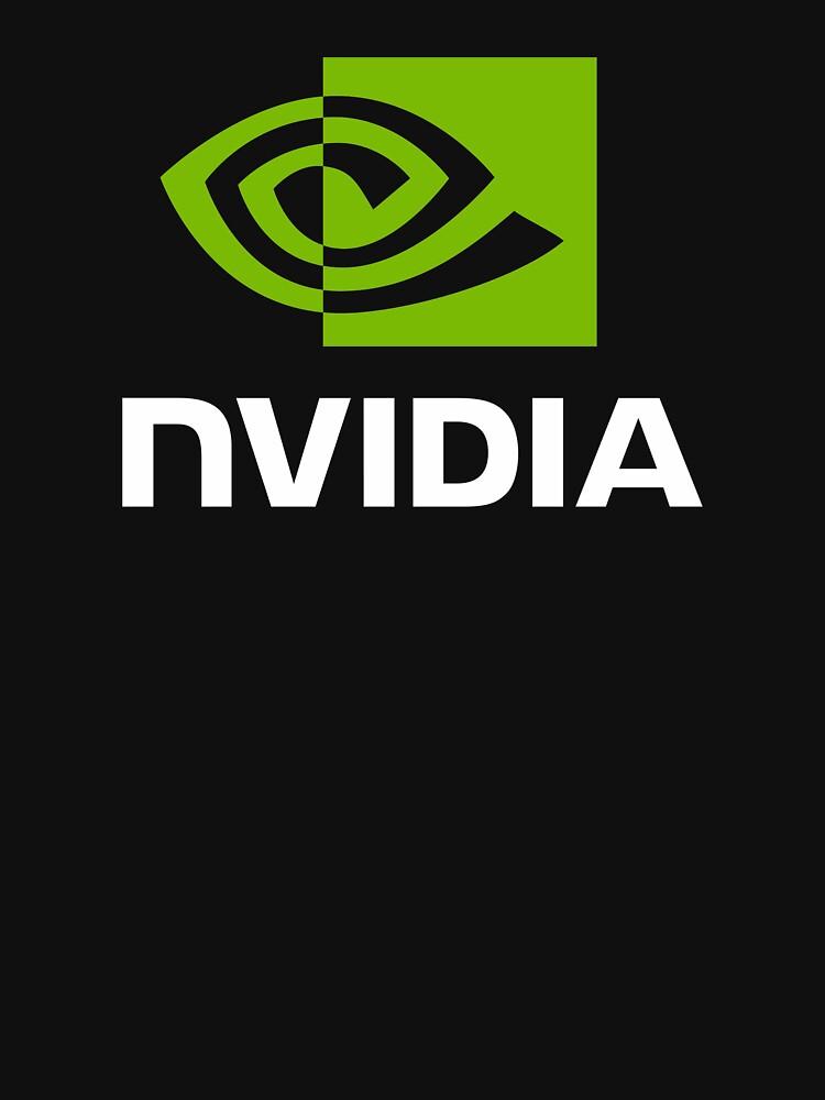 RedBubble: nvidia
