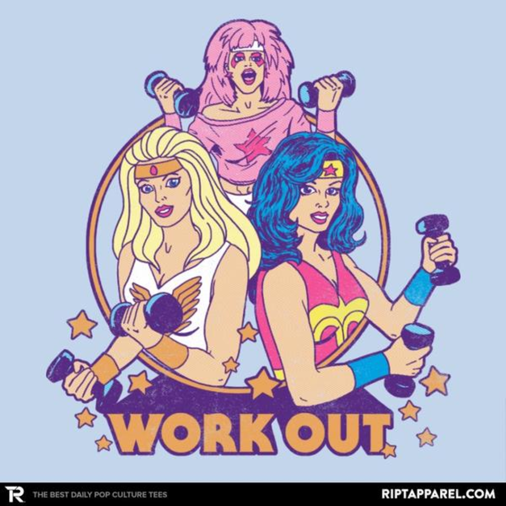 Ript: Work Out