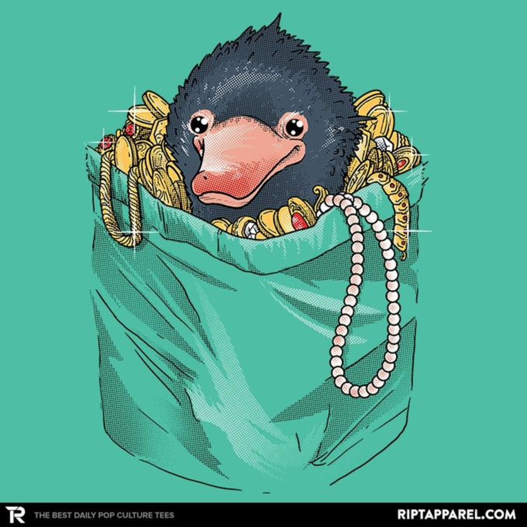 Ript: Niffler in your pocket