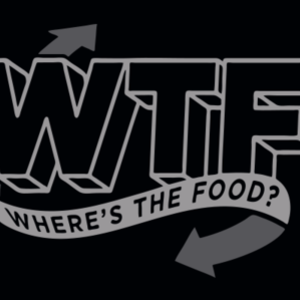 SnorgTees: Where's The Food?
