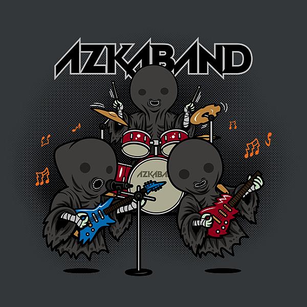 NeatoShop: Azkaband