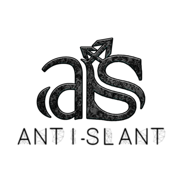 TeePublic: Penn Original Anti-Slant Design