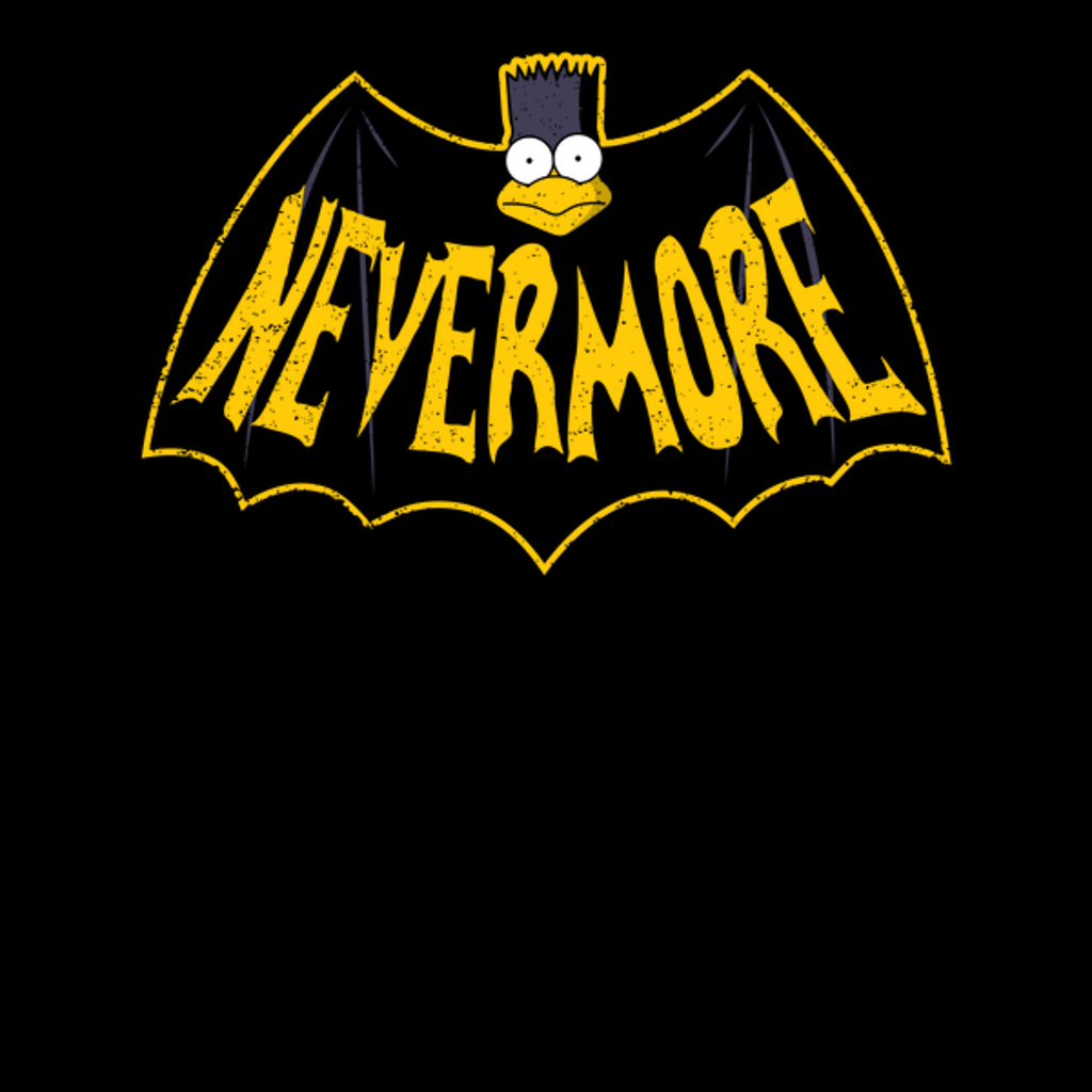 NeatoShop: Nevermore1