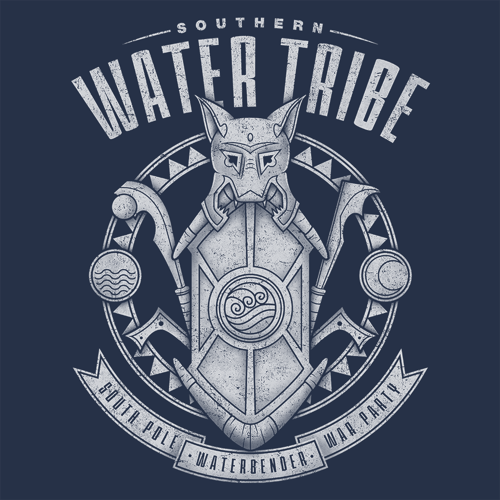 Pop-Up Tee: Water Is Benevolent
