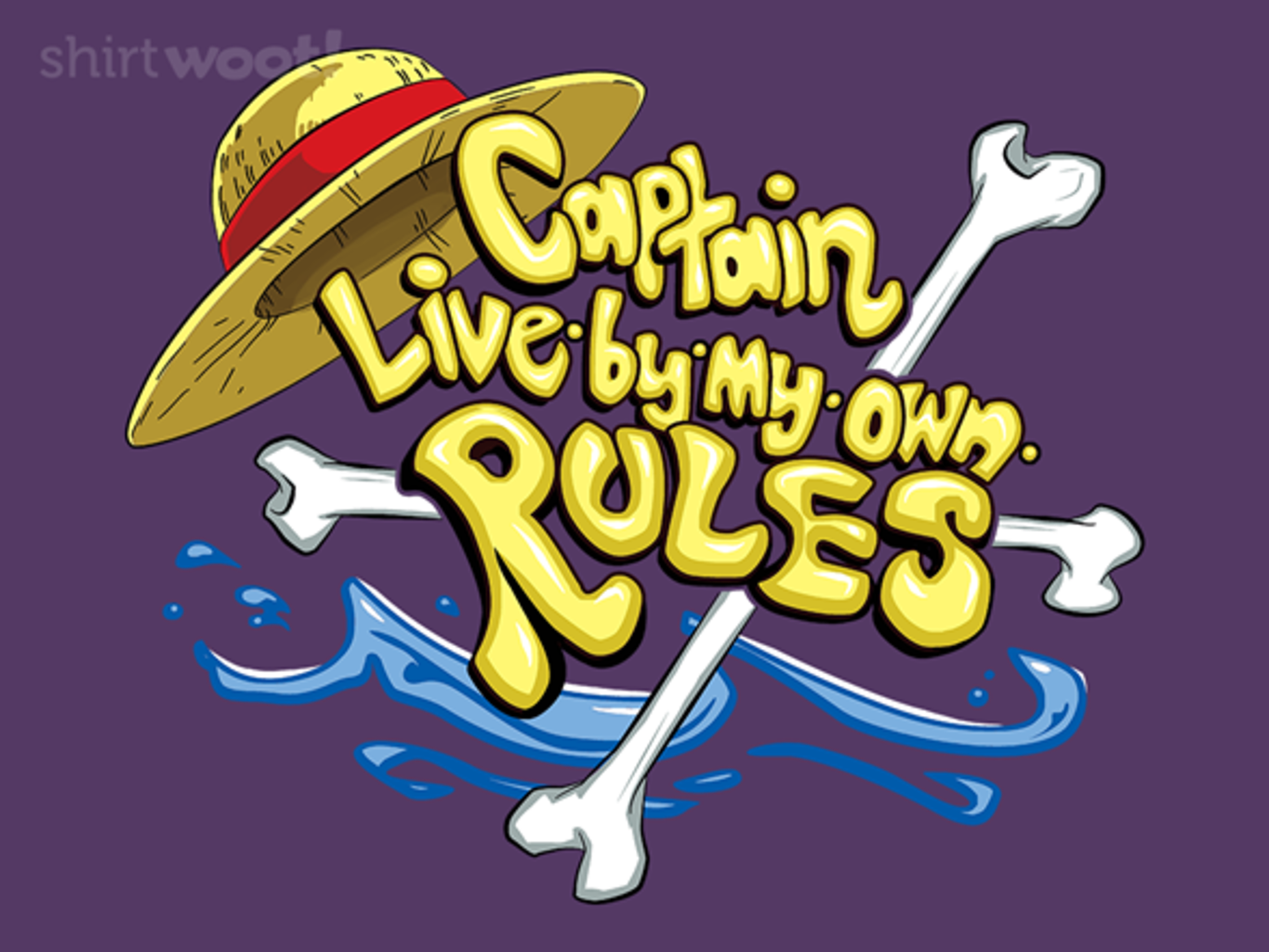 Woot!: Captain's Rules