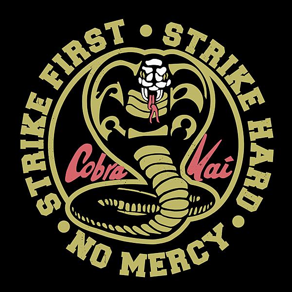 NeatoShop: Strike First Strike Hard