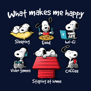 Pampling: What Makes Me Happy