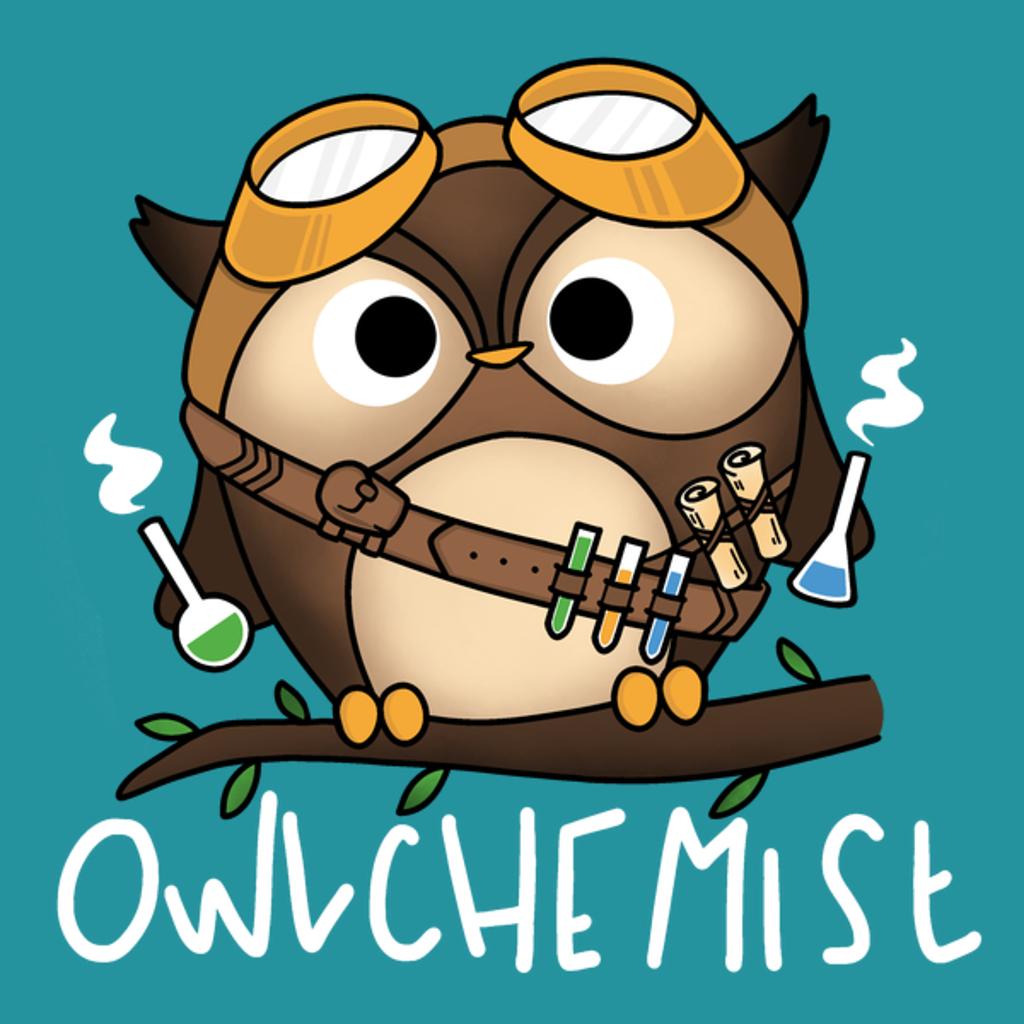 NeatoShop: Owlchemist