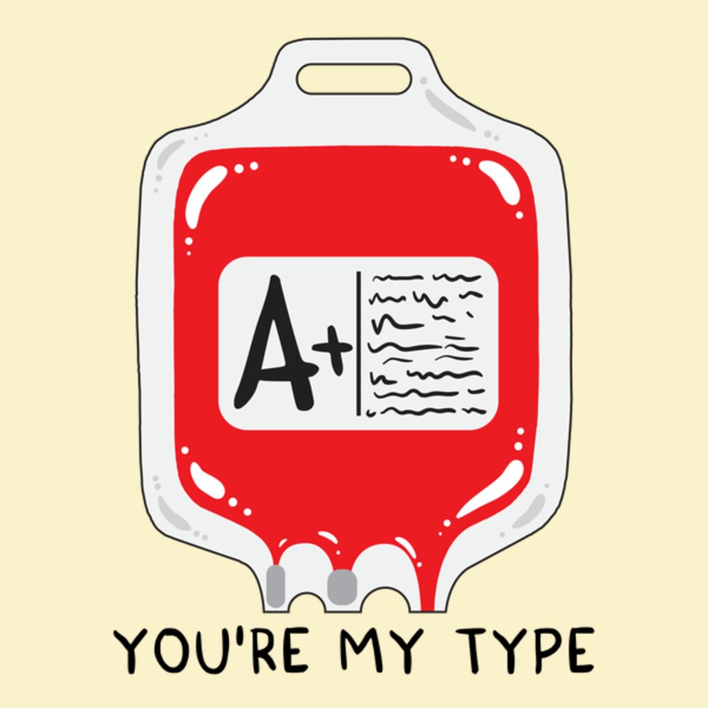 NeatoShop: You're my type