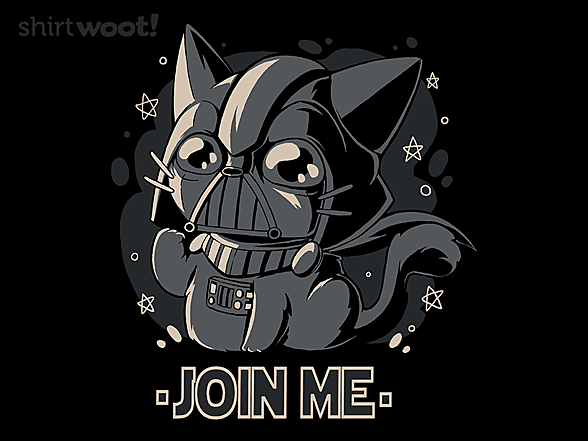 Woot!: Furry Dark Side