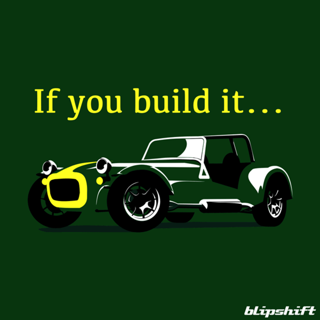 blipshift: Drive It Yourself