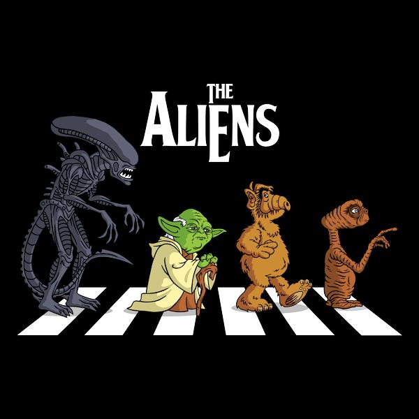 NeatoShop: Alien Road