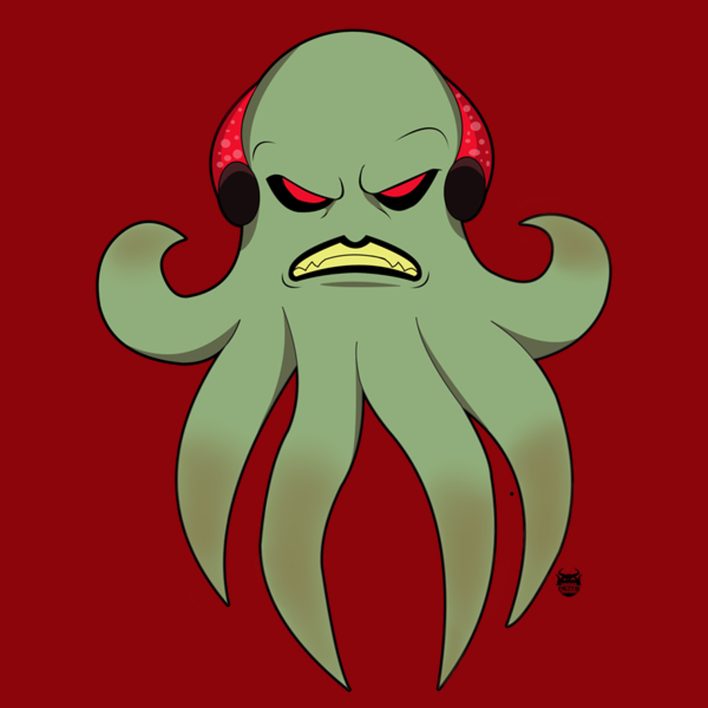 NeatoShop: 10 ben vilgax alien v2