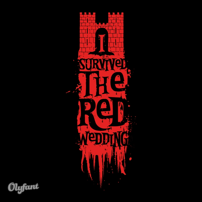 Olyfant: I survived Red Wedding