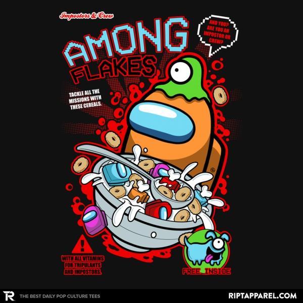 Ript: Among Flakes