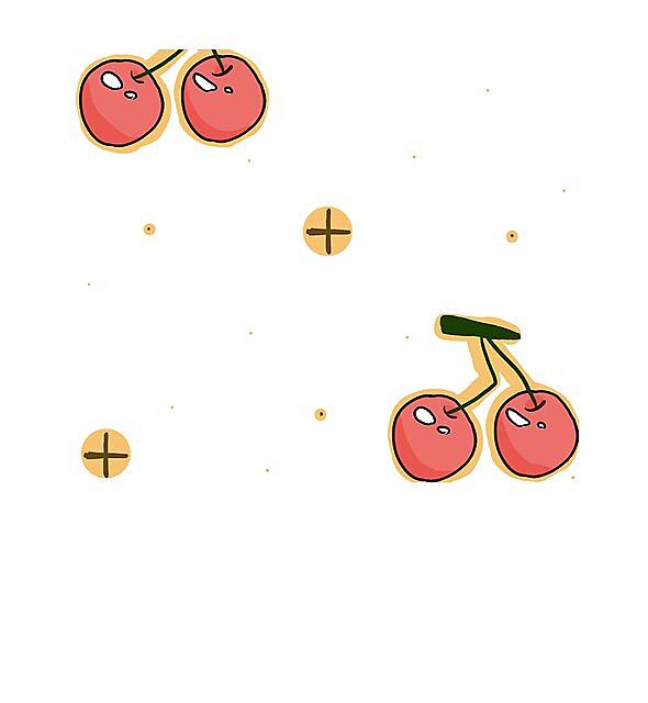 RedBubble: Very Cherry
