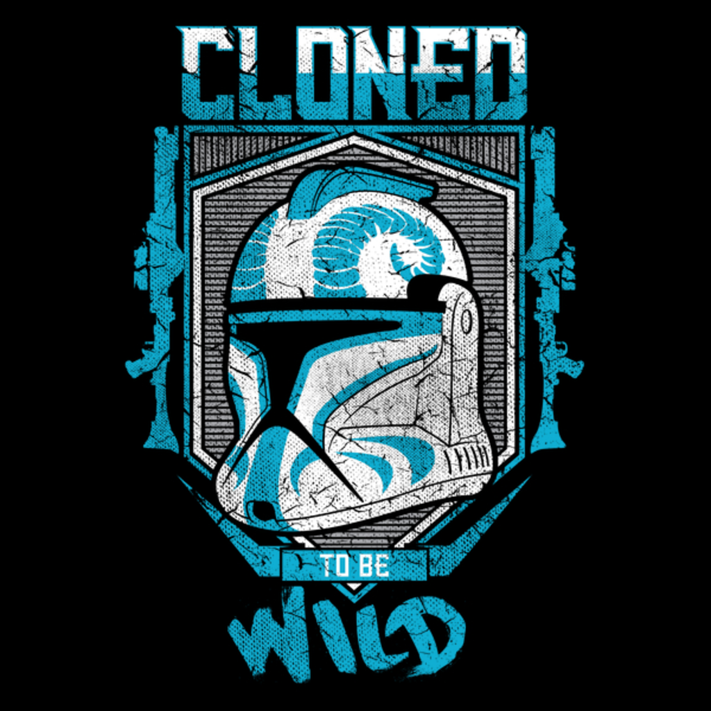 NeatoShop: Cloned to Be Wild