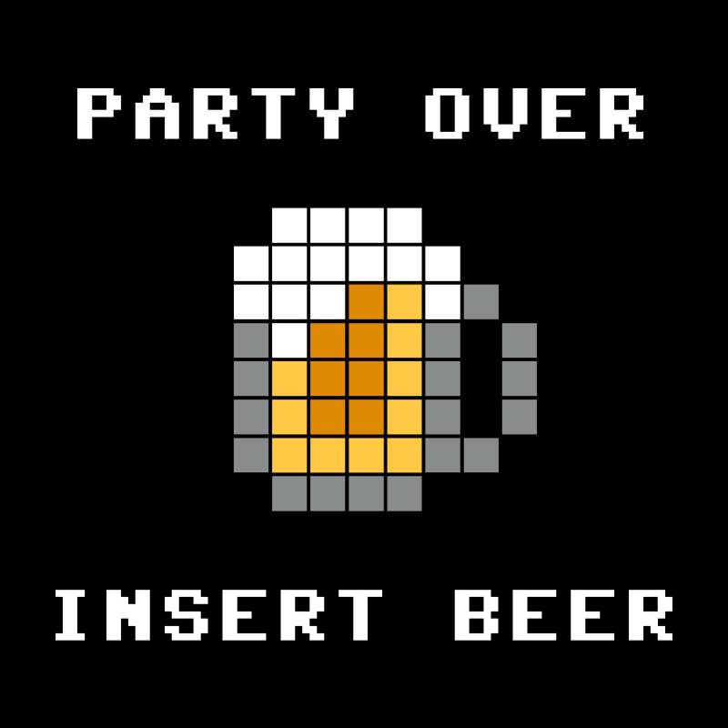 Pampling: Party Over