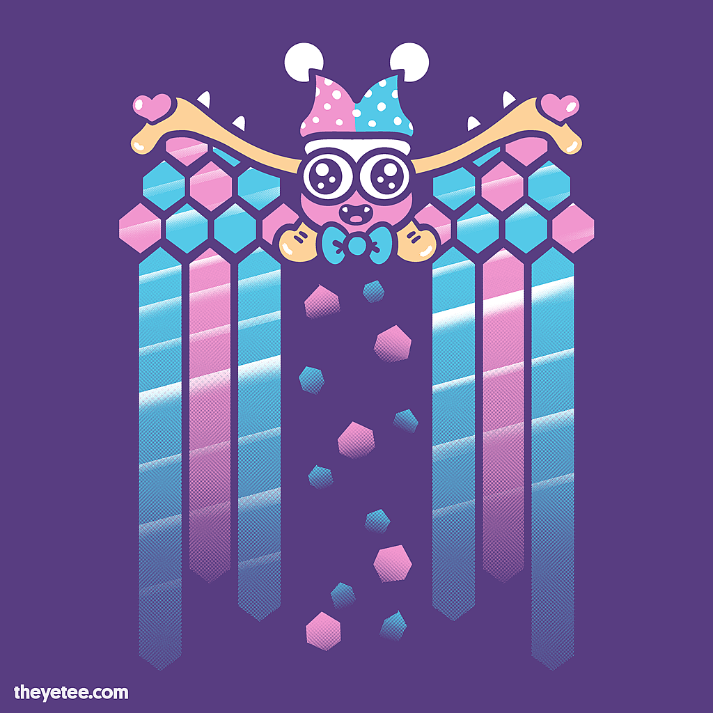 The Yetee: Infinite Cuteness