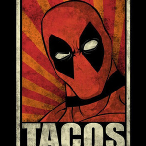 Once Upon a Tee: Tacos!