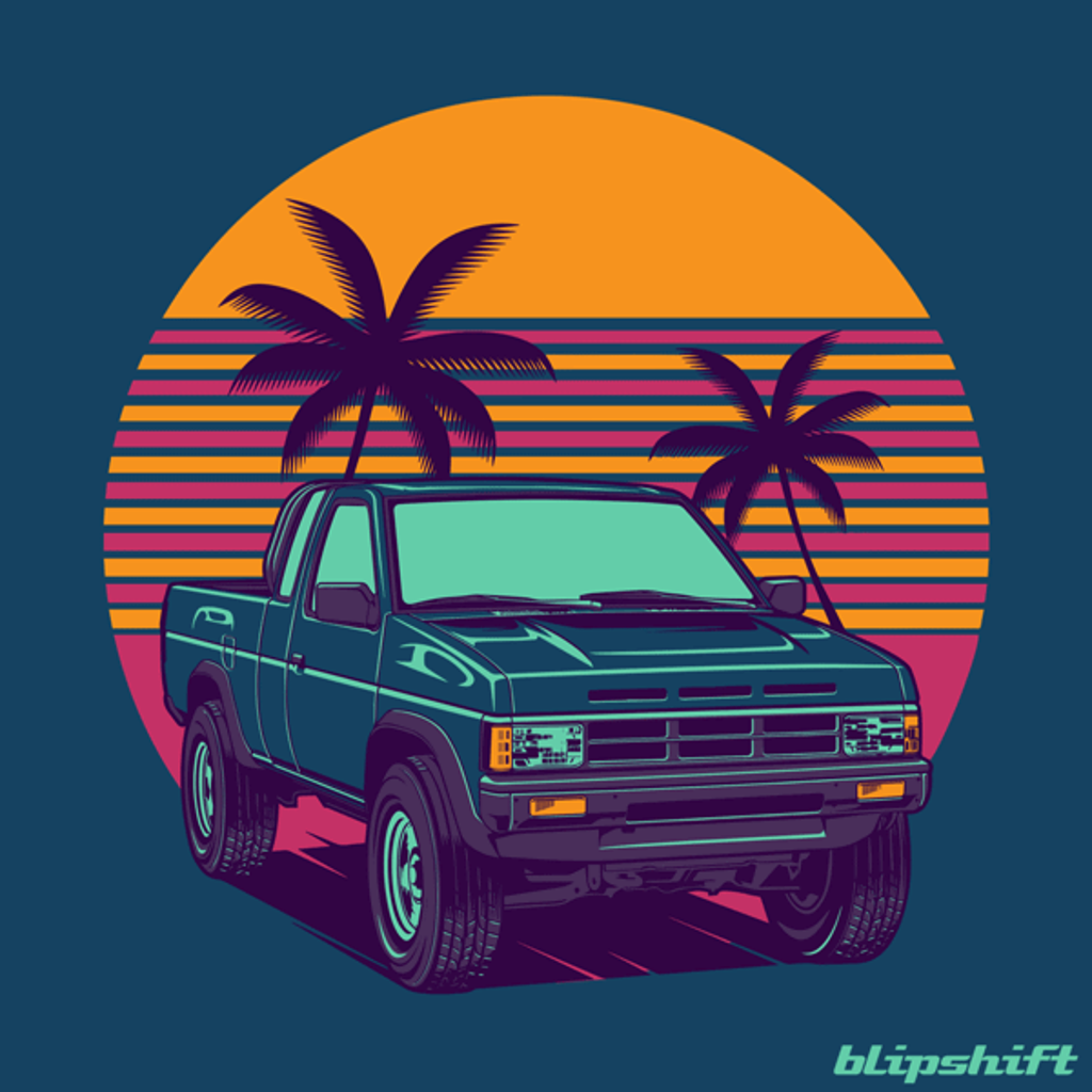 blipshift: Summer Body