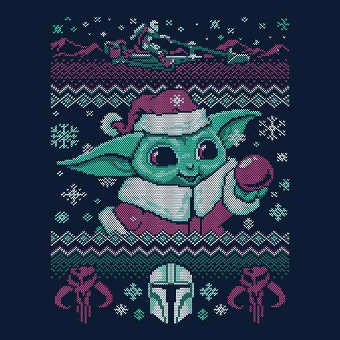 Once Upon a Tee: Bountiful Christmas