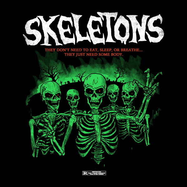 NeatoShop: Skeletons
