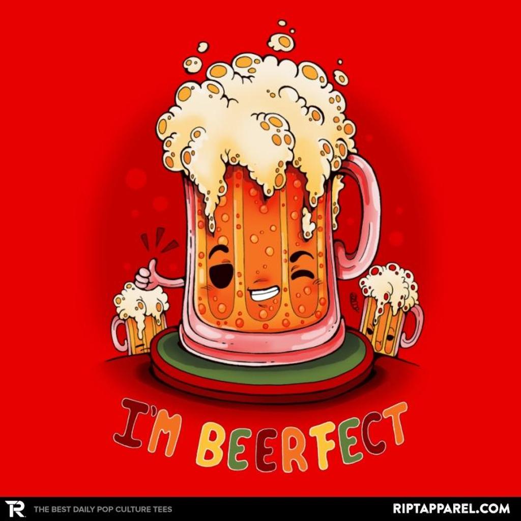 Ript: Beerfect