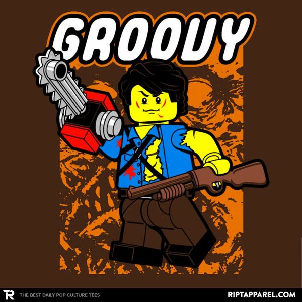Ript: Everthing is Groovy