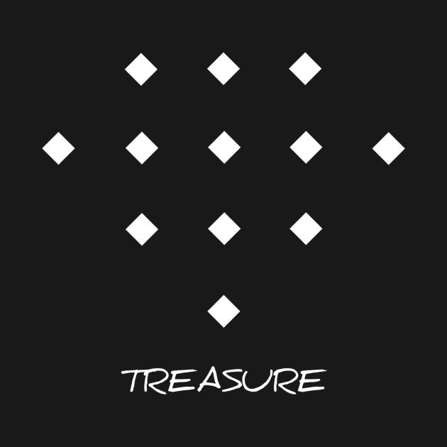 TeePublic: Kpop Treasure 13
