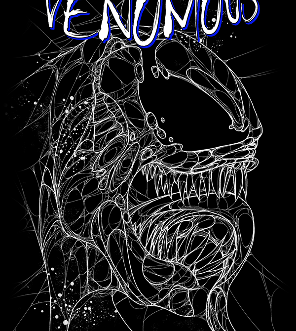 teeVillain: Always Venomous