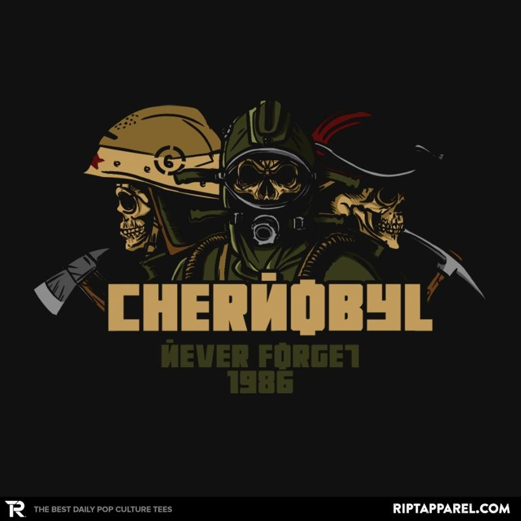 Ript: Chernobyl
